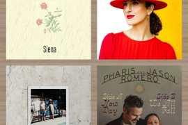 Snappy Singles - April 2020