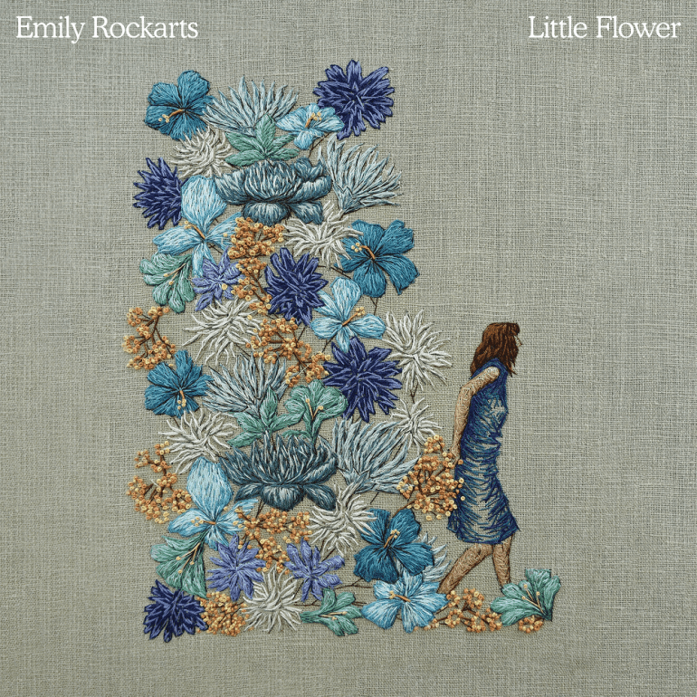 Emily Rockarts - Little Flower