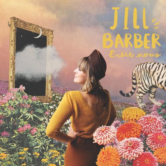 Jill Barber - Entre Nous