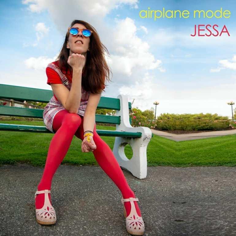 JESSA - Airplane Mode