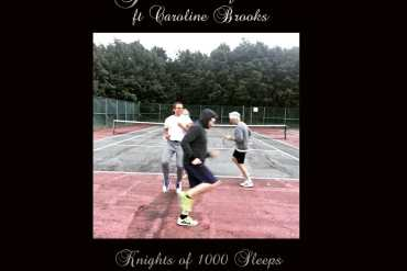 Jim Bryson - Knights of 1000 Sleeps