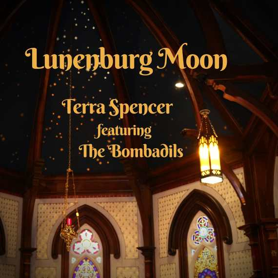 Terra Spencer with Bombadils - Lunenberg Moon