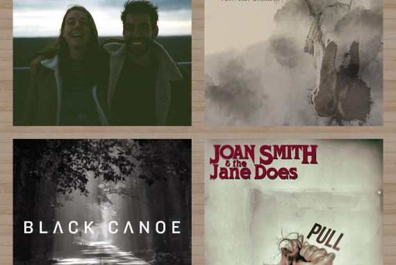 October 2020 Snappy Singles