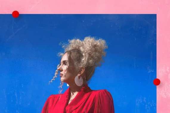 Julie Neff - Siren Call