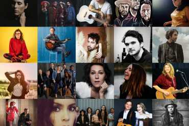 20 Singles - Established Artists