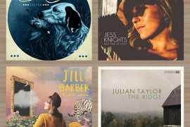 Top Four Albums