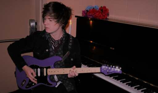 Dillon Ryan & The Dream Romantic