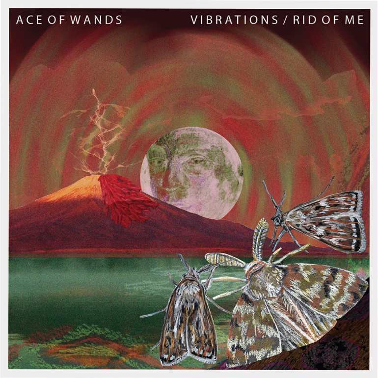 Ace of Wands - Vibrations