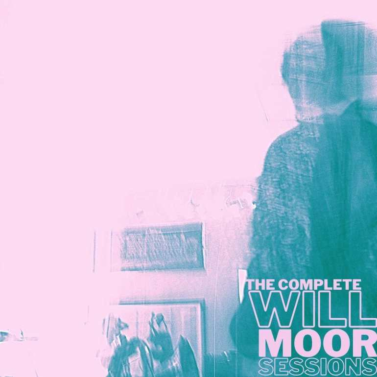 Will Moor Sessions 3