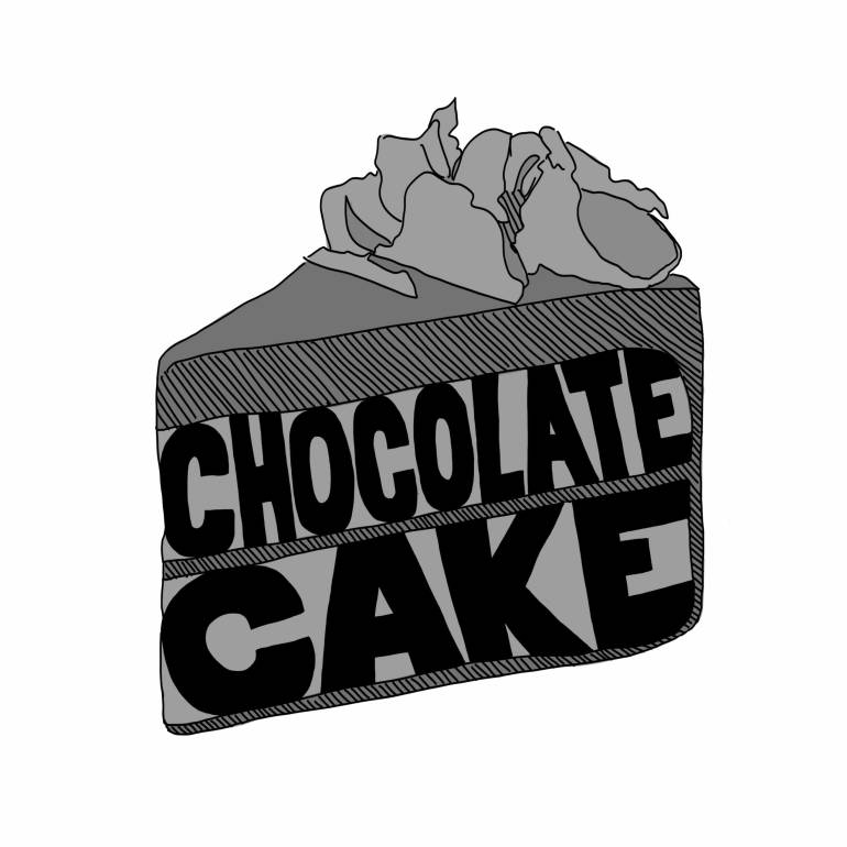 Dizzy & Fay - Chocolate Cake