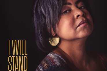 Tania Joy - I Will Stand