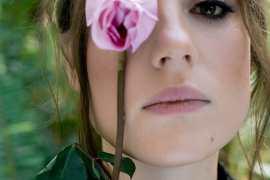 "Elise Boulanger - ""It Started In the Garden"""