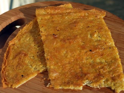 Ricetta FARINATA GENOVESE  CookEatShare