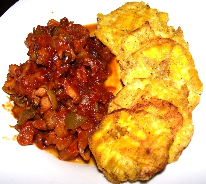 List Groups Caribbean Food