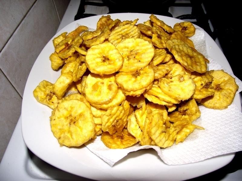 Caribbean Groups List Food