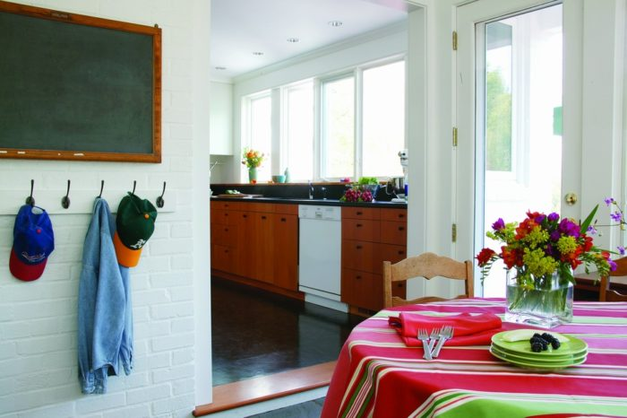 Green Remodel Of A Midcentury Kitchen GreenBuildingAdvisor