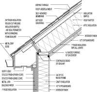 Cathedral Ceiling Framing Details  Review Home Decor