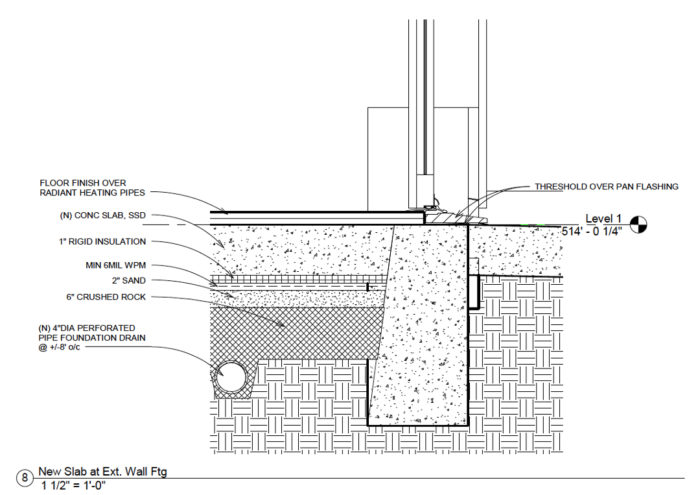 Installing a Concrete Slab the Right Way