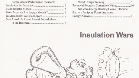 A Canadian Editor Questions Passivhaus Dogma