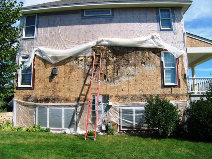 To Install Stucco Right Include an Air Gap  GreenBuildingAdvisor