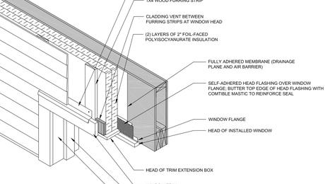 Best Construction Details for Deep-Energy Retrofits