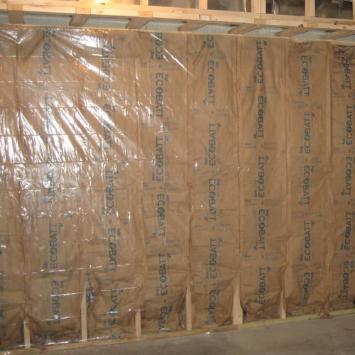 Do I Need A Vapor Barrier In My Garage Walls