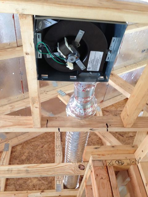 kitchen exhaust fans tall bags size a failure that stalls the certification of many energy ...