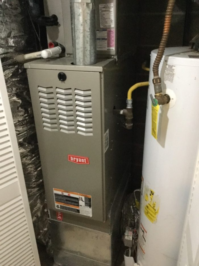 Sealed Combustion Water Heater : sealed, combustion, water, heater, People, Still, Using, Open-Combustion, Water, Heaters?, GreenBuildingAdvisor