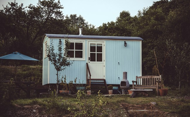 Tiny Houses Face Big Hurdles In The Twin Cities