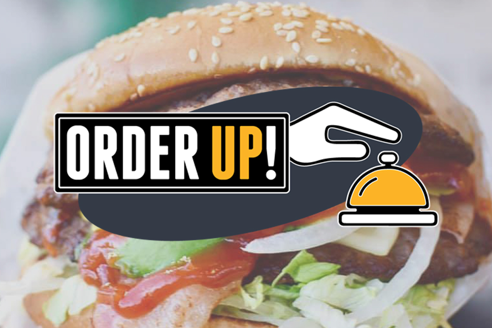 order up the latest