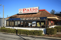 The Patio - Indianapolis | View our menu, reviews & Order ...