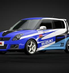 suzuki gsx r 1000 2001 2002 car livery by kimikaf1 community gran turismo sport [ 1920 x 1080 Pixel ]