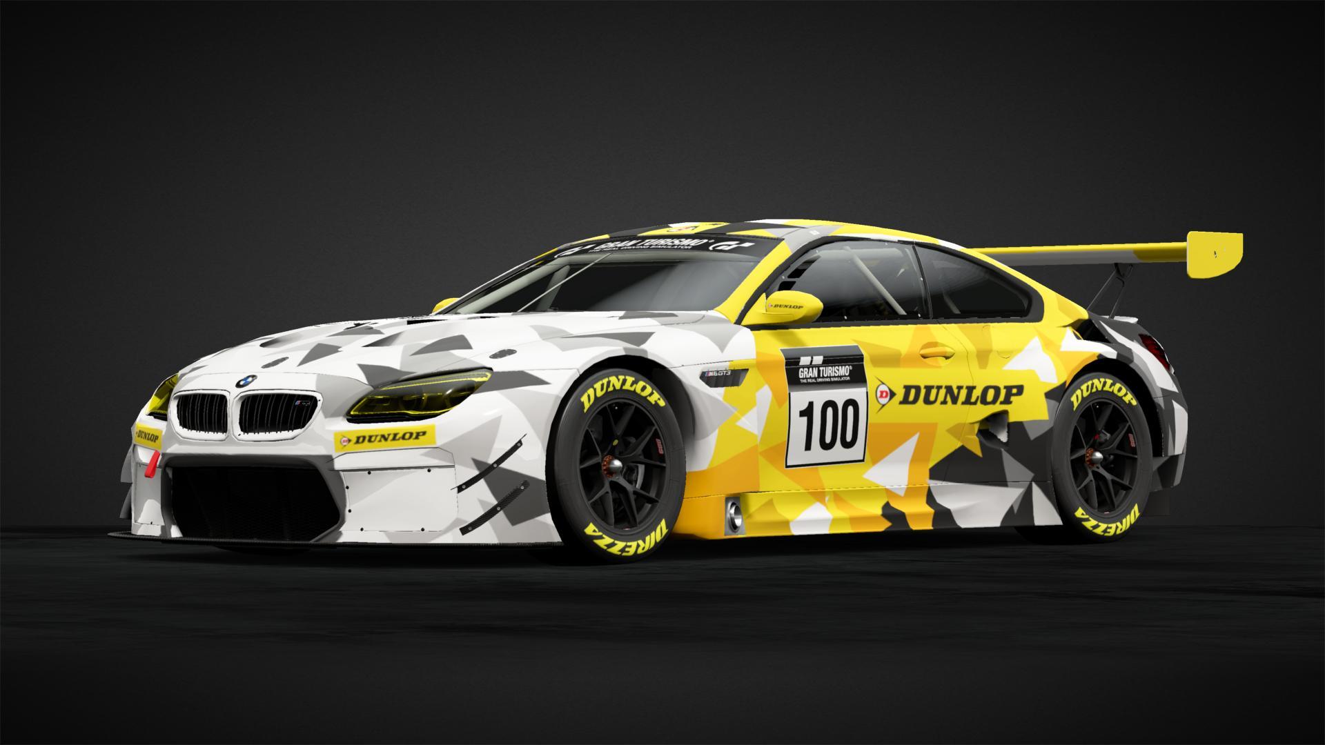 jp performance car livery