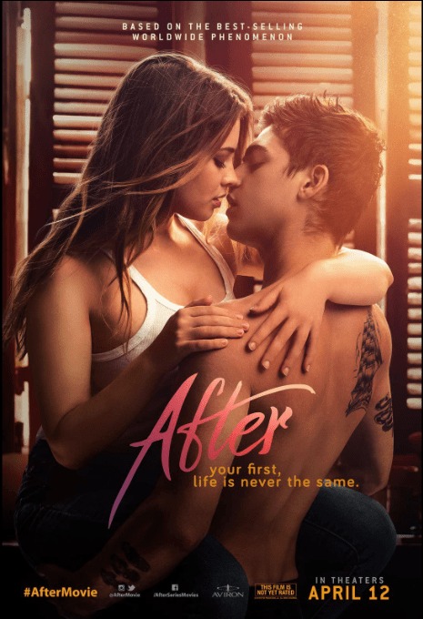 After Chapitre 1 Streaming Vostfr : after, chapitre, streaming, vostfr, After, (2019), Movies