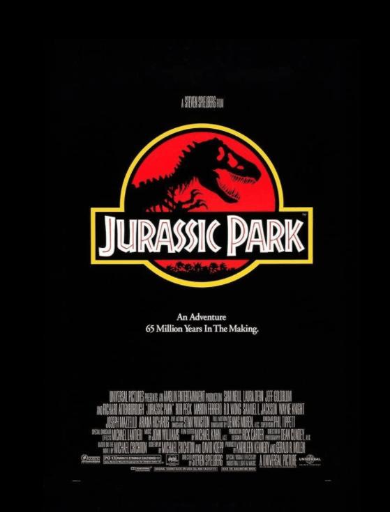 Jurassic Park 1 Streaming Vf : jurassic, streaming, Jurassic, (1993), Movies