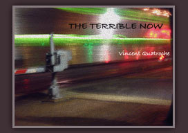 The Terrible Now - Vincent Quatroche