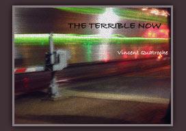 The Terrible Now - Vincent Quatroche