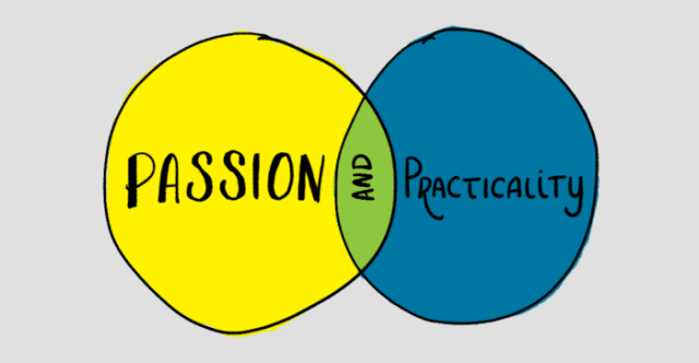 Gary Vaynerchuk Passion And Practicality