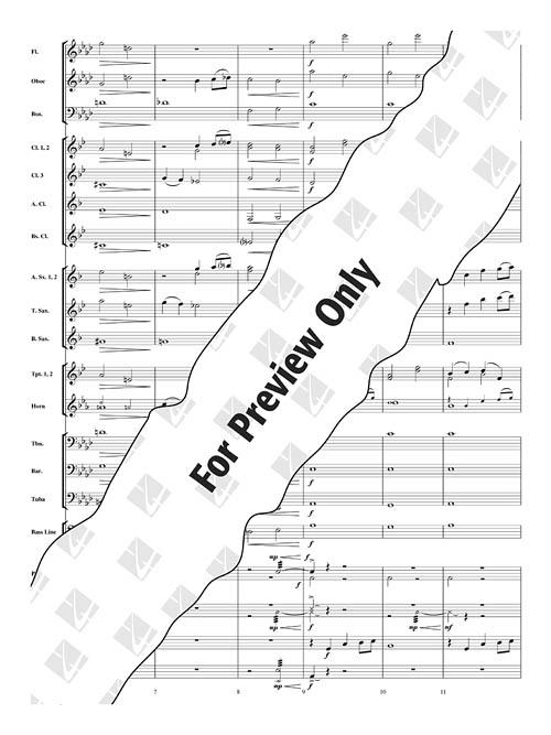 The Polar Express Sheet Music by Paul Lavender (SKU