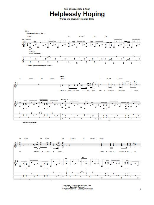 Easy Love Guitar Songs