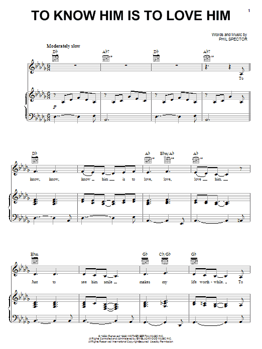 Easy Love Songs Piano