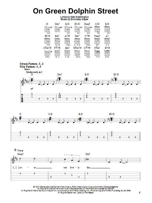 Autumn Leaves Piano Solo