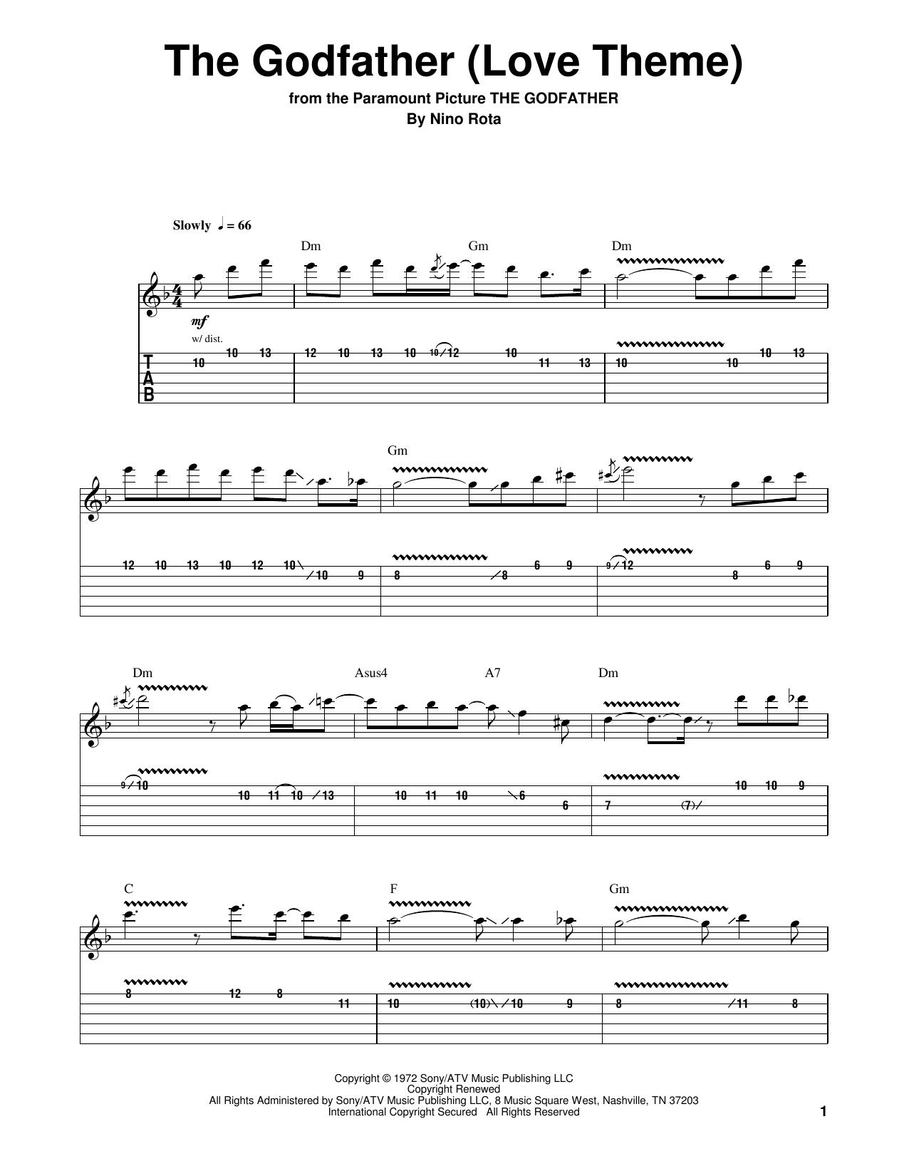 Digital Love Guitar Solo