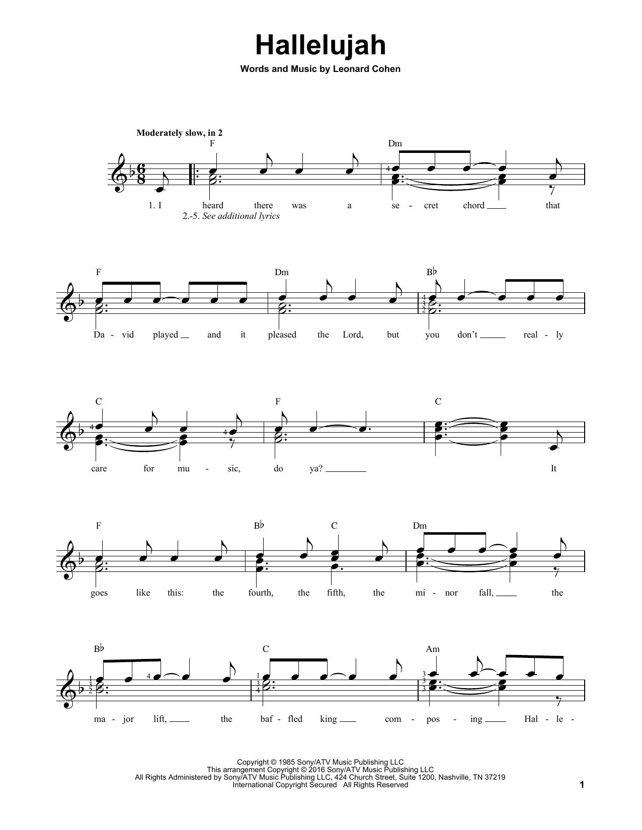 Years Love Chords Piano