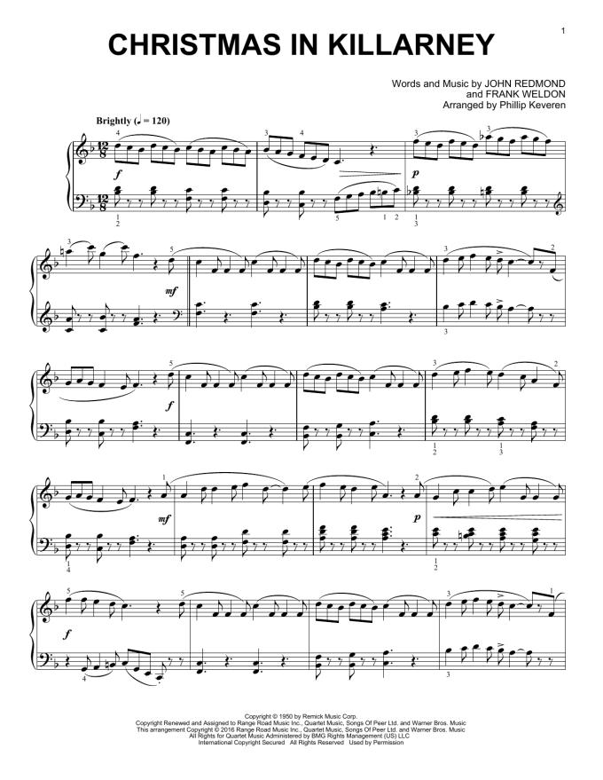 my grown up christmas list piano | Christmaswalls.co