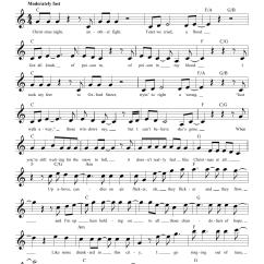 Christmas Light Coldplay Lyrics Furnace Fan Wiring Diagram Lights Sheet Music Melody Line