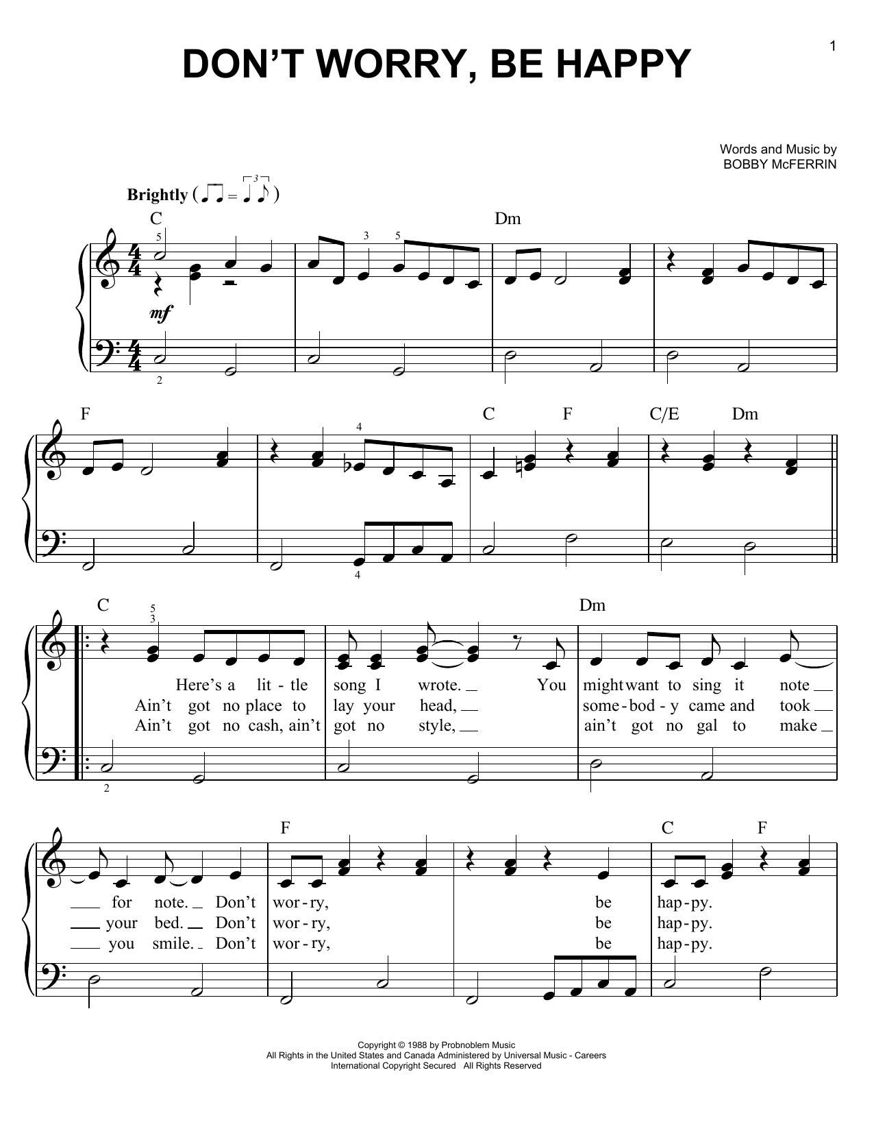 Happy Birthday Chords Guitar Tab