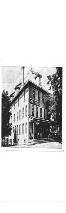 Haunted Hotel Saylorsburg PA