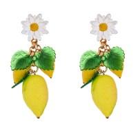 Elizabeth Cole Mohawk Earrings | HAUTEheadquarters