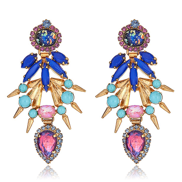 Elizabeth Cole Jewelry